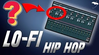 LO-FI HIP HOP MADE EASY - A BEGINNERS GUIDE