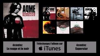 Watch Aqme Si Nexiste Pas video