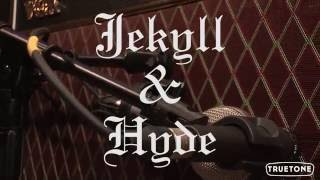 Jekyll & Hyde Overdrive + Distortion by Truetone