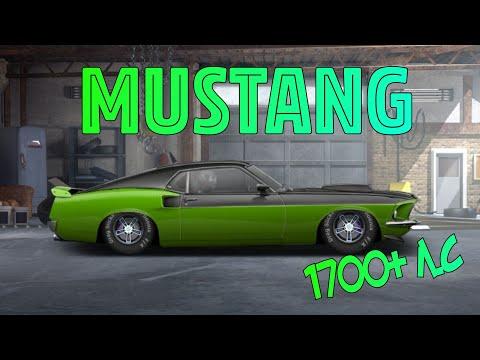 Уличные Гонки - Mustang, который валит!