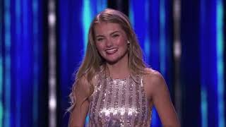 American Idol 2019 Riley Thompson Top 20
