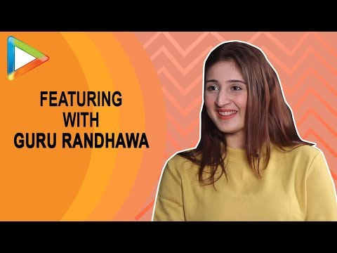 "Download Lagu  ""Guru Randhawa is BIG-STAR right now"": Dhvani Bhanushali 