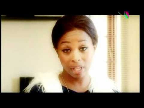 Vuzu.tv: V Entertainment - Khanyi Mbau video