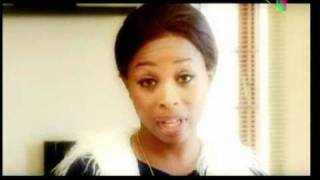 VUZU.TV: V Entertainment - Khanyi Mbau