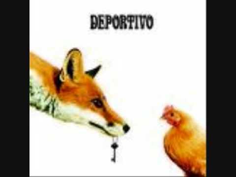 Deportivo - La Colline