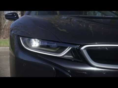 Bmw I8 Review video
