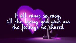 If Ever You re In My Arms Again Toni Gonzaga Sam Milby Lyrics