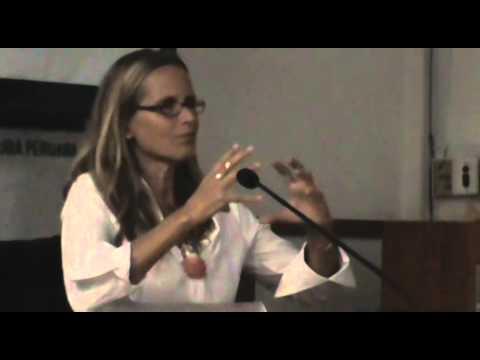 Francesca Denegri sobre Arguedas y Vargas Llosa