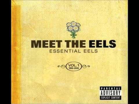 Eels - Love Of The Loveless