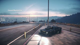 Need for Speed 2015 - Get a 350,000 Drift Score in Mental Block with Ken's car (New Trophy)
