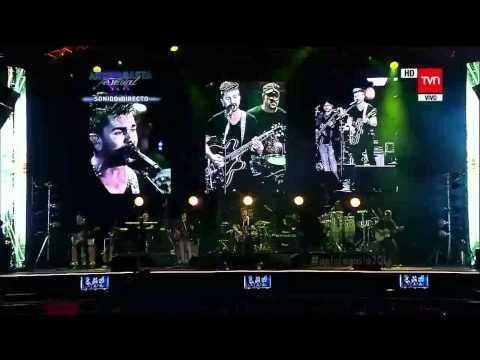 Juanes - Sin Documentos - Festival Antofagasta 2014
