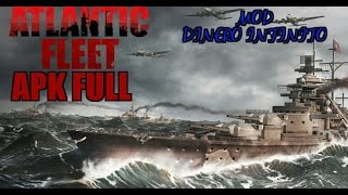 Descarga atlantic fleet full ●●●Mod dinero ilimitado●●●
