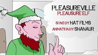 Hat Films - Pleasureville - Pleasure Elf ANIMATION