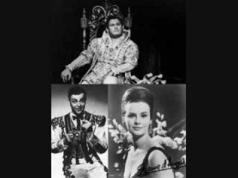 Tucker-D'Angelo-Capecchi-Pirazzini – Bella figlia dell'amore (1958)