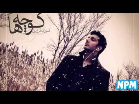 Farzad Farzin – Koochehaa (kocheha Ahang Jadid 2015) video