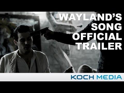 Watch Wayland's Song (2014) Online Free Putlocker