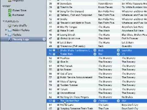 Fix the Missing Tags in your MP3 Files