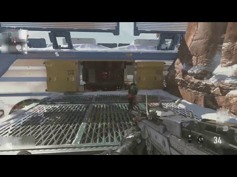 Call of Duty: Advanced Warfare MULTIPLAYER Gameplay :: The Good & The Bad