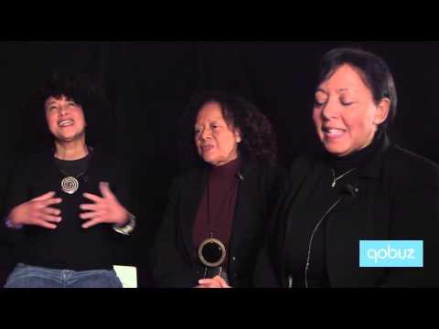 Rencontre avec le Trio Esperança - Vidéopodcast Qobuz.com