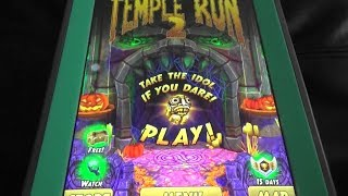 Temple Run 2,Spooky Summit Complete Review