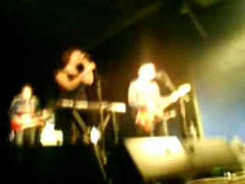 Secret Shine - Loveblind @ Rip It Up 2008