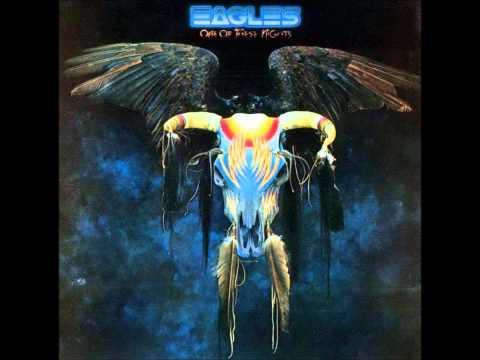 Eagles - Journey Of The Sorcerer
