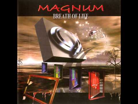 Magnum - That Holy Touch