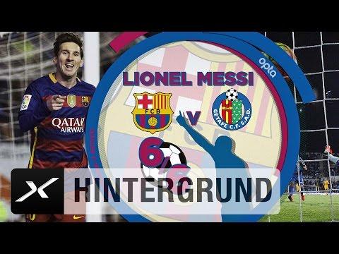 Lionel Messi Trifft Auf Einen Lieblingsgegner | Fünf Fakten Vor Dem 29. Spieltag