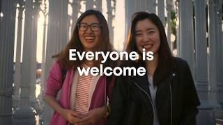 Visit Los Angeles | #EveryoneIsWelcome