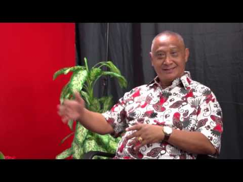 Wawan Sabdo - Javanese Diaspora Event - Ngumpulke Balung Pisah