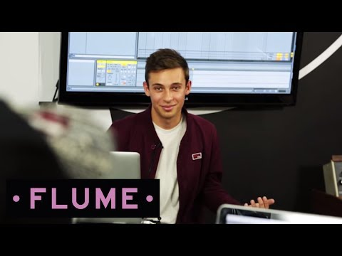 Flume - The Producer Disc: A Guide to Music Production