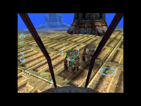 Deep Fighter - 3 серия - Пауканстеры