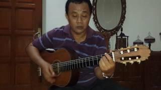 Ebit G Ade - Masih Ada Waktu (cover by Arifin Budiyoto)
