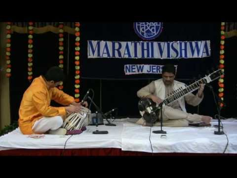 Marathi Vishwa, Nj Soor Bahar 2013 video