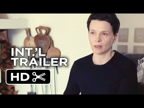 Cannes Film Festival (2014) - Clouds of Sils Maria Trailer - Juliette Binoche Drama HD
