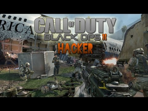 Hack No Bo2 Ps3