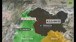 Divided Kashmir: India expects Pakistan-administrated Kashmir to be ruled by New Delhi