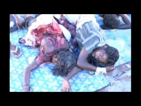 Sri Lanka's Killing Fields video