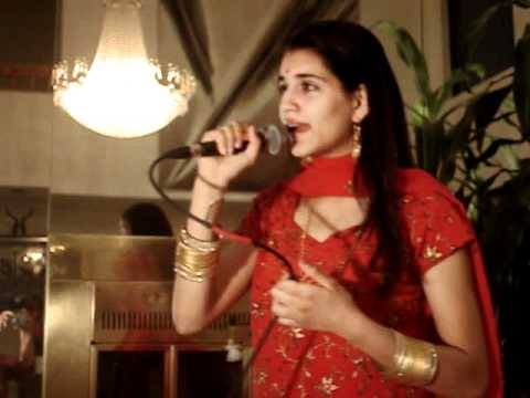 O Palanhaare -Riti Sunshine & Vishal Bhalla