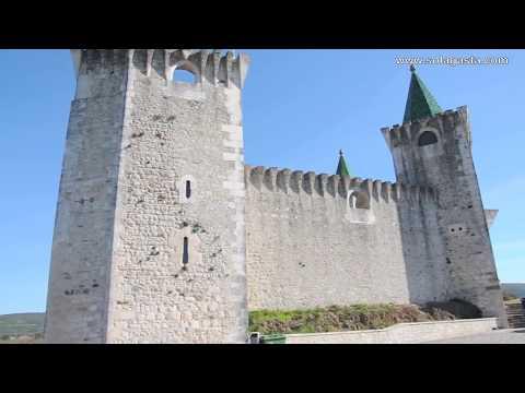 Pelas Ruas ao Castelo de Porto de Mo?s (Porto de Mo?s)