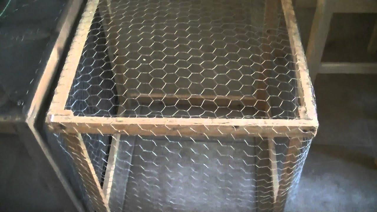 Faraday Cage Pl...