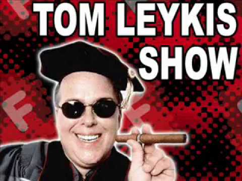 Leykis VS illogical woman - Classic!