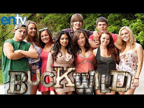 buckwild tv show nude