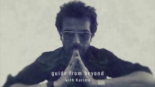 Akoviani-Guide from Beyond with Karima