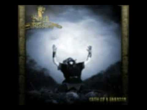 Black Messiah - Bury The Lambs Of Christ