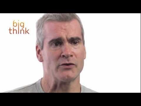 Henry Rollins: Letter to a Young American (Part 1)