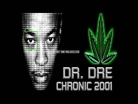 Dr Dre - The Chronic (Full Album) (1992)