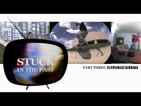RED TELEPHONE PRESENTS - STUCK IN THE PAST - PART THREE / SELECTOR'S CUT