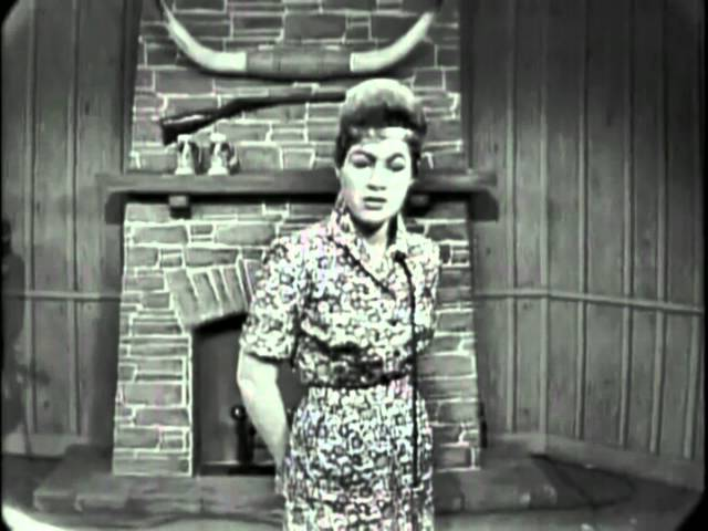Play this video Patsy Cline - Crazy 1961