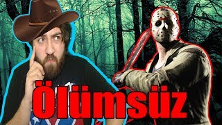 😈 Ölümsüz Jason - 13. Cuma [ Friday the 13th: The Game ]😈